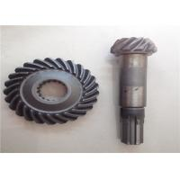 Hangcha Spiral Bevel Gear DCS30H.004  , HC Electric Forklift Screw Bevel Gear Manufactures