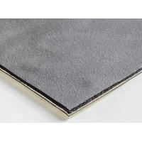 China Multi Layer Foil Rubber Foam Car Sound Vibration Absorbing Materials Shockproof wholesale