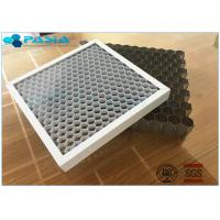 Quality No Poisious Stable Structure Honeycomb Building Material Sound Insulation for sale