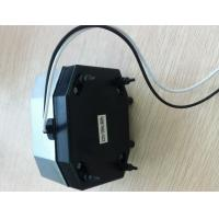 AC 24V Electromagnetic Micro Air Pump For Humidifier / low pressure air pump Manufactures