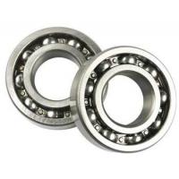 Water Pump 6305 Deep groove ball bearings Textile Machine Automobile Manufactures