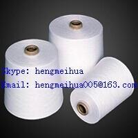 Bleaching Cotton Yarn Knitting Yarn 50s/2 Manufactures