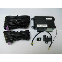 China Lo.Gas ECU for 4cylinders LPG CNG Gas Sequential Injection Systems on sale