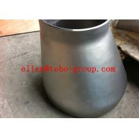 Tobo Group Shanghai Co Ltd Alloy 600/Inconel 600/N06600/NS333/2.4816 Reducer ASME/ANSI B16.9 Manufactures