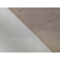 Quality Garment Hemp Organic Cotton Plain Fabric Clothing with Better Touch Feeling 7Ne X 7Ne for sale
