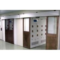 Ac80v To 250v Auto Sliding Door Unti Derailed Sliding Automatic Doors Drive Manufactures
