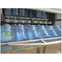 5 gallons of bottled water, drinking water filling machine production line Manufactures