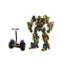 19 Inch Big Wheel Adult  2 Wheel Self Balancing Scooter off Road Electric Scooter Manufactures