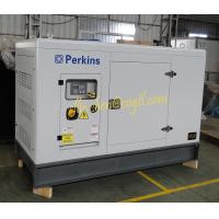 45kva Perkins standby diesel gensets, generator solutions Manufactures