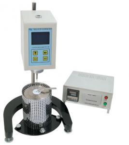 NDJ-1C Rotational Viscometer Manufactures