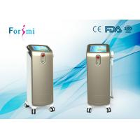 808nm diode laser hair removal for sale with competitive price Manufactures
