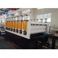China House Plastic Sheet Extrusion Machine WPC / PVC Crust Foam Board Extrusion Line on sale