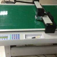 China Mobile Phone Film Membrane Electronic Die Cutting Machine Kiss Cutting on sale