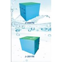 China Wall-mount Swimming Pool Filtration Unit on sale