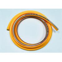 Plastic PVC Power Hydraulic Fiber Reinforced Braided Water Spray Pipe Hose Manufactures