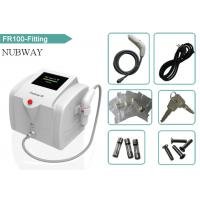 Professional Portable Fractional RF Microneedle Skin Wrinkle Removal Mesotherapy Manufactures