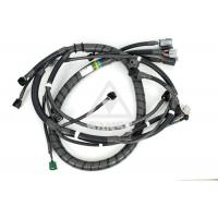 1-82641351 Engine Wire Harness / Hitachi Excavator Replacement Parts Manufactures