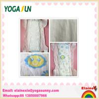 China High Quality Ultra Breathable Disposable pamperring Baby Diaper on sale