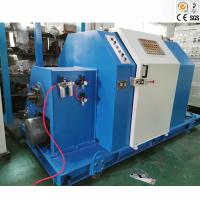 Cantilever Single Twist Machine For Core Wire Stranding 380v 50hz Manufactures