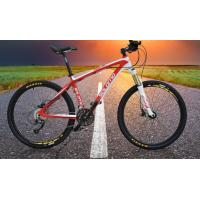 mountain bike mtb racing bike carbon fibre light bicycle 27speed shimano brake Manufactures