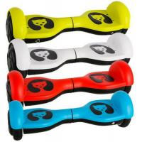 4.5inch Kids Smart Self Balancing Electric Unicycle Scooter 2 wheels Hover board Manufactures