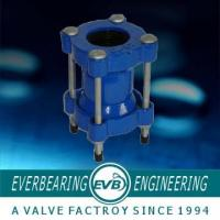 Universal Couplings Cast Iron Pipe Fitting Manufactures