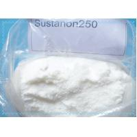 Sustanon 250 Testosterone Raw Powder 98.5 % Min Purity  For Muscle Gaining Manufactures