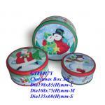Metal set , gift set ,Gift box set, metal case set, metal box set, Christmas Box, cake Box, Christmas Box set Manufactures