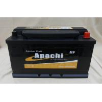Lead Acid MF58815 88 AH 12v Sealed Car Battery For Europe Car / Auto Manufactures