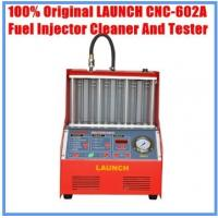 Ultrasonic Automotive Diagnostic Tools CNC602A Injector &Cleaner Tester Manufactures