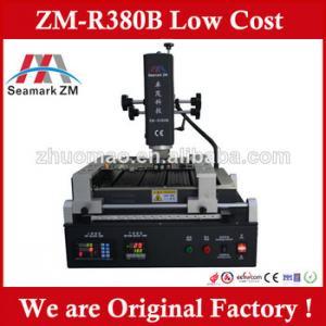 infrared bga rework station,solder station hot air,reballing machine for xbox 360 motherboard Manufactures