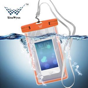 Smartphones Tablet Carrying Case , Water Resistant Tablet Keyboard Case Manufactures