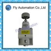 IR2010-02BG High Precision Air Filter Lubricator Regulator Gas Source Assembly Manufactures