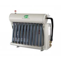 12000btu Solar Collector Wall Mounted Split Air Conditioner Hybrid Solar Manufactures