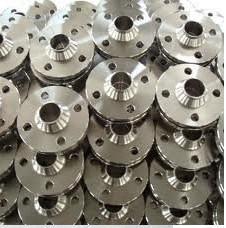 Quality ANSI B16.5/DIN Standard Weld Neck Steel Flange for sale