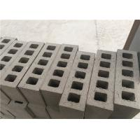 Custom Coffee Hollow Clay Brick For Wall Building Construction Manufactures