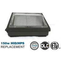 Buy cheap Security 100 Watt Led Outdoor Area Flood Light Wall Pack Fixtures Warm White from wholesalers