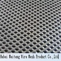 cheap galvanized low carbon steel aluminum expanded plate mesh Manufactures