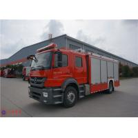 Max Power 214KW Emergency Rescue Vehicle Monolithic Clutch For Firefighting Manufactures