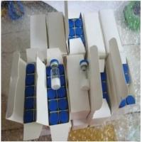 High Purity Fast Delivery Injectable Sermorelin Peptide Sermorelin 5mg Manufactures