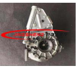 TF08 TF08-5  ME357355  49134-02020 Turbo For Mitubishi Fuso Truck & Bus 4913402020