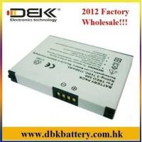 China Hot selling!!PDA Battery PDA-PALTreo500 Suitable for Palm Treo 500 550v 550p Otto PALM T500 on sale