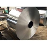 China Beverage Can Painted Aluminum Coil 5000 Series Food Type Wax / Epoxy Coating on sale