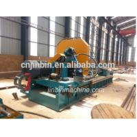 High performance welded pipe roll forming machine Manufactures