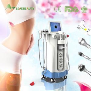 China Safest and fastest slimming hifu intensity focused ultrasound hifu slimming machine on sale