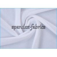 Silky Polyester Tricot Dress Lining Fabric Manufactures