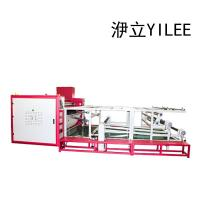 large format roller heat press machine Heat+Press+Machines calandra for jersey textile digital sublimation printing Manufactures
