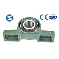 NSK Stainless Steel Pillow Block Bearing UCP206 Units / Ball Bearing Pillow Block Manufactures