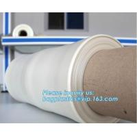 100% PVA of embossed pvc film, soluble pva film transparent biodegradable film, Cold Water Soluble PVA Film, hot and col Manufactures