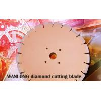 China Long cutting life diamond tip jigsaw blade for stone cutting and grinding,WANLONG diamond tile saw blade for jigsaws on sale